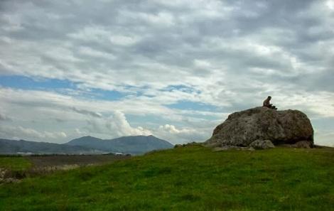 говедаров камен
